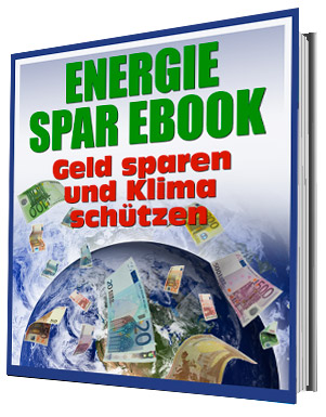 Energie spar Ebook.